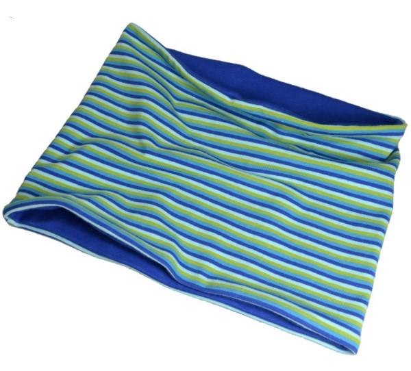 Loop Schal kobalt