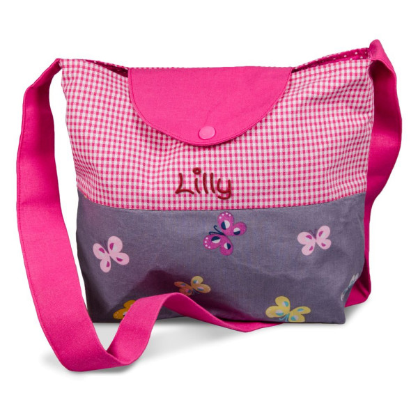 Kindergartentasche mit Namen