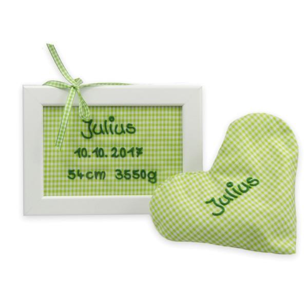 Geschenk besonderer Anlass Baby Kinder Farbe neutral